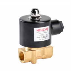 Small Water Solenoid Valve